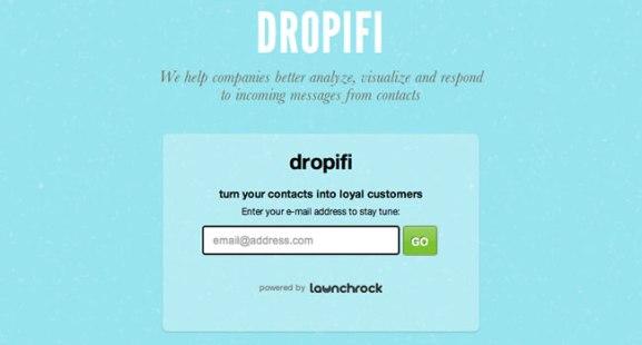Dropifi from Ghana