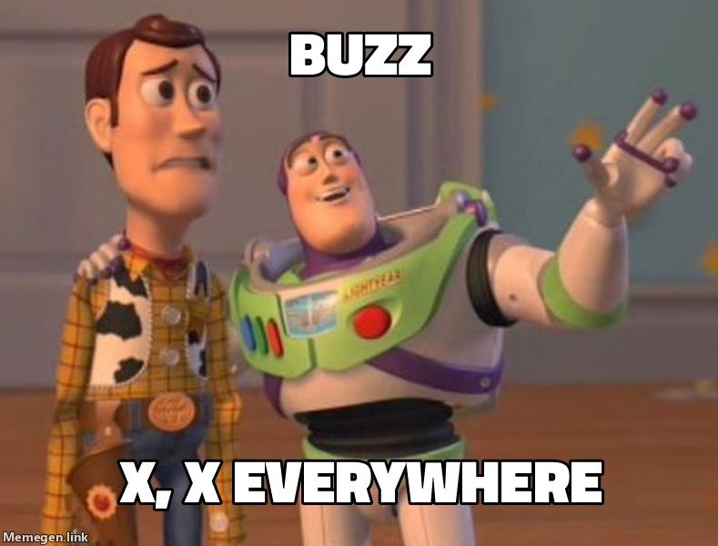 X, X Everywhere