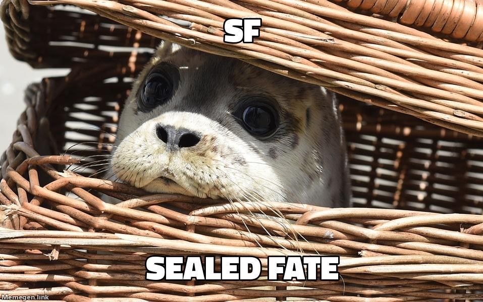 Sealed Fate