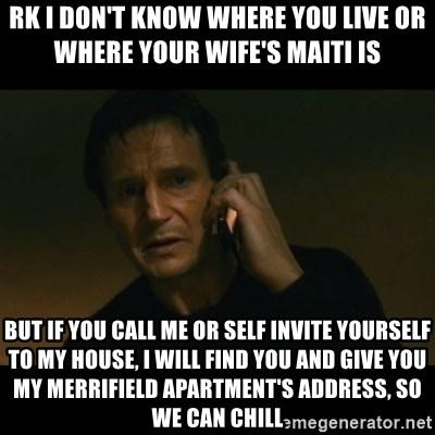 self invite Inviviewco