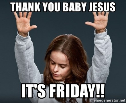 Thank You Baby Jesus Meme