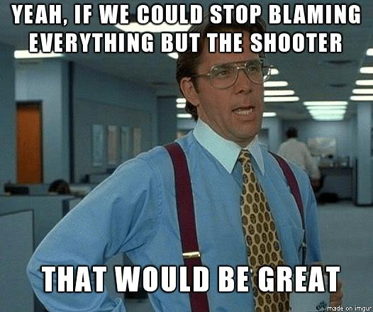 Image result for mass shooting meme