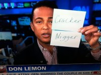 Image result for don lemon ratings