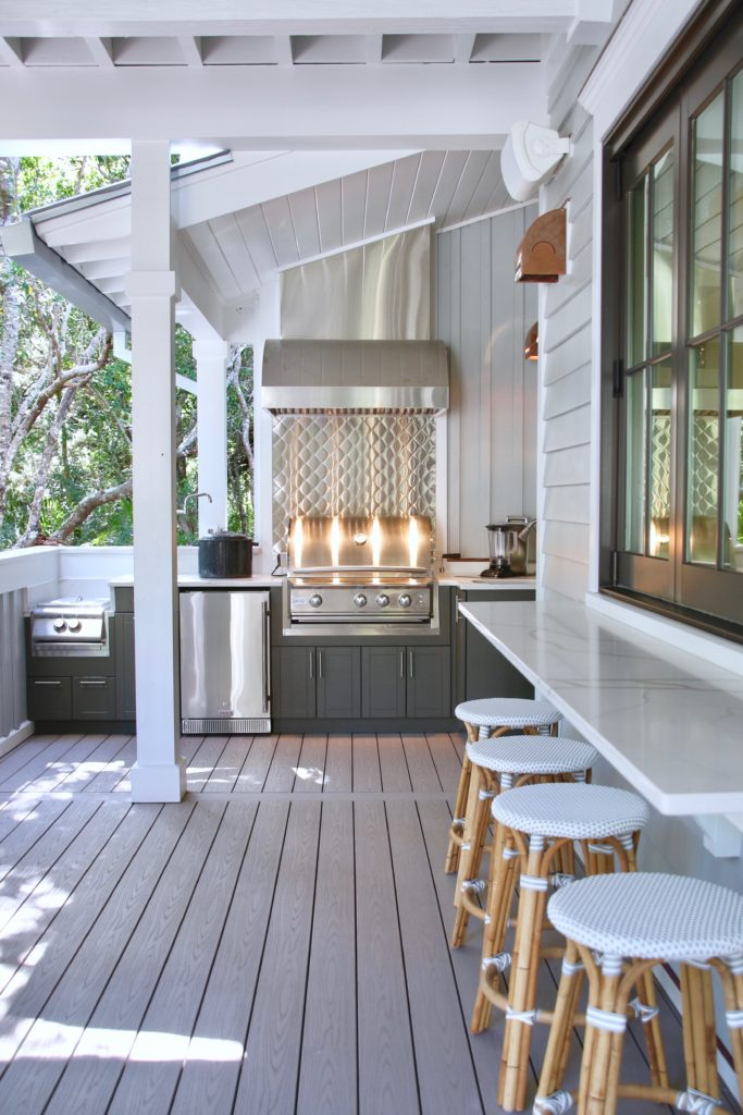 Get inspired by Southern Living's Stunning and Innovative ... on Southern Outdoor Living id=17416