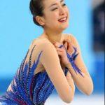 フィギアスケートの浅田真央は引退会見で語る!引退後はコーチかプロ
