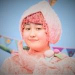 シャキーン!16代目桃太郎モモエが可愛い?wikiとハーフ説に年齢や性別も