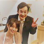 森谷カンナが正義のセのパワハラ被害者で浅利陽介の嫁役で可愛い?役柄やTwitter