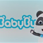 Baby Bus(ベイビーバス)のパンダの声優は誰?元ネタや作者の情報なども
