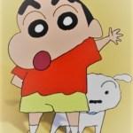 クレしんの小林由美子の歴代作品やキャラは?しんのすけの声や演技は?