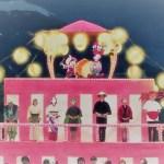 シャキーンミュージックで八代亜紀とモモエが日本語音頭?歌詞や動画は?