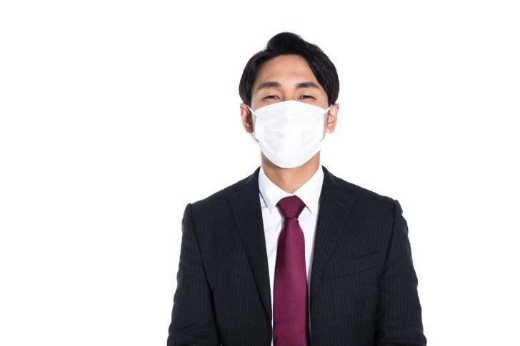 マスク 上 立体 どっち が