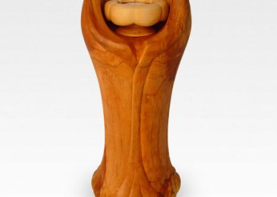 Wings and Paws Dog Urn