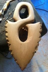 lemniscate-arrowhead-sculpt6