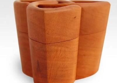 Trinity Knot Ring Box
