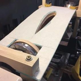 Piercing Rig
