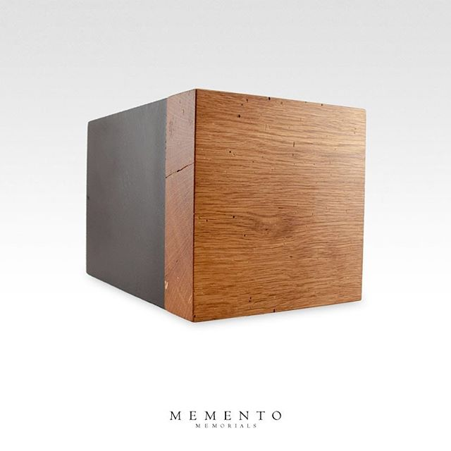 8 of 12 Barn Wood Cremation Urns