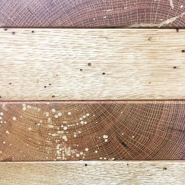 Still Love Wood