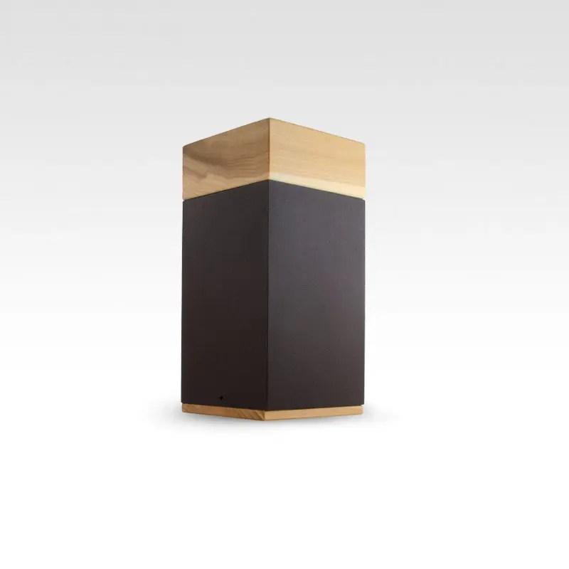 META Poplar Small Cremation Urn
