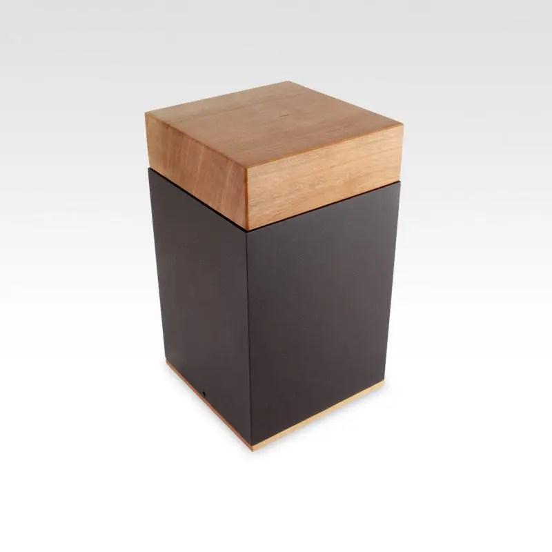 cma inspired cremation urn