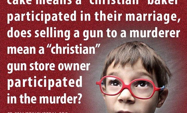 Are Gun Merchants Participating In Murder The Meme Policeman