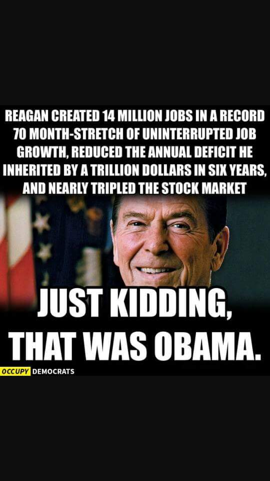 Reagan?resize=540%2C437 the obama reagan economic comparison the meme policeman