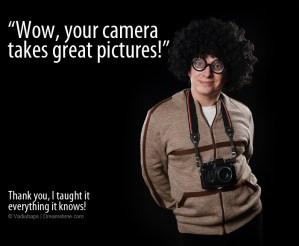 photography meme