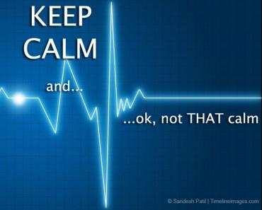 keep calm meme