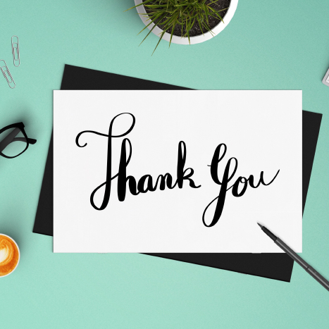 53 Best Thank You Images Free To Download