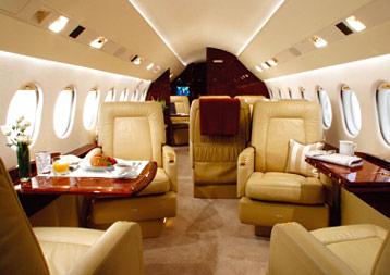 CameronAir, the new luxury airline | Memex 1.1