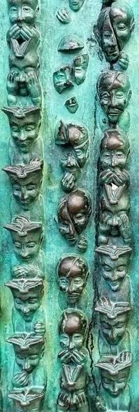 memolivre sculpture bruce krebs