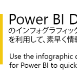 Use the new Infographic Designer for Power BI to quickly visualize data