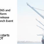 Power Platform と Dynamics 365バーチャル発表会 2019年春