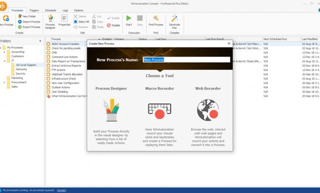 Microsoft がPower AutomateのRPA機能強化のためにSoftmotive社を買収