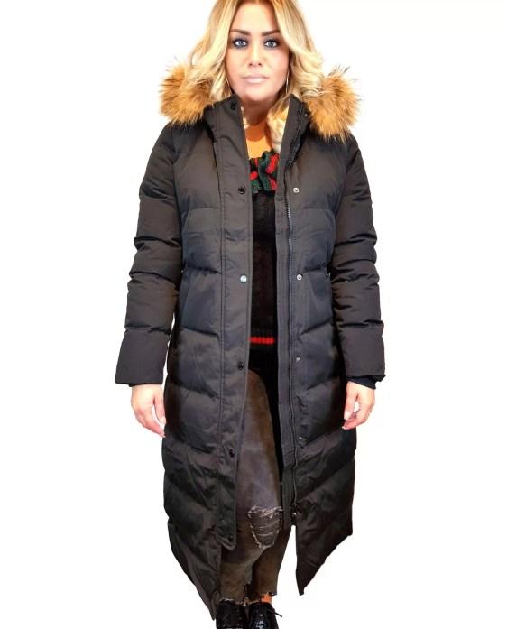 Lange Jassen Dames - Winterjassen Kopen Dames