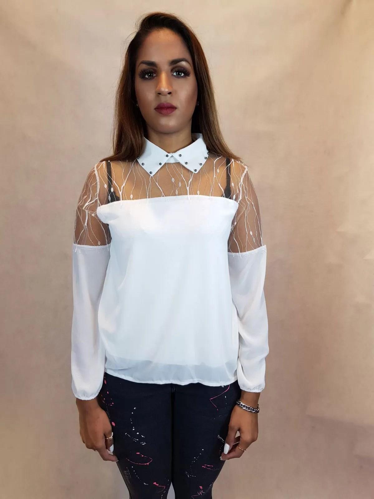 online blouse kopen