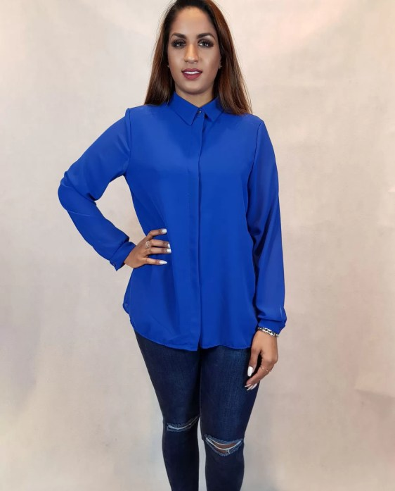 dames blouse