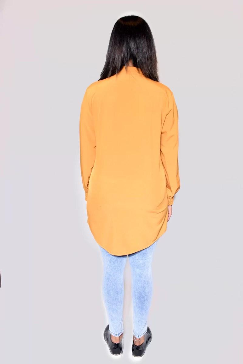 lange blouse rug