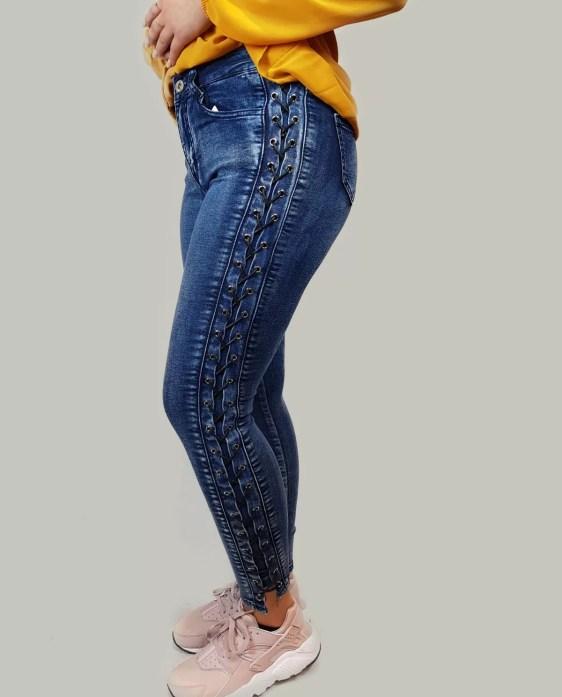 spijkerbroek dames