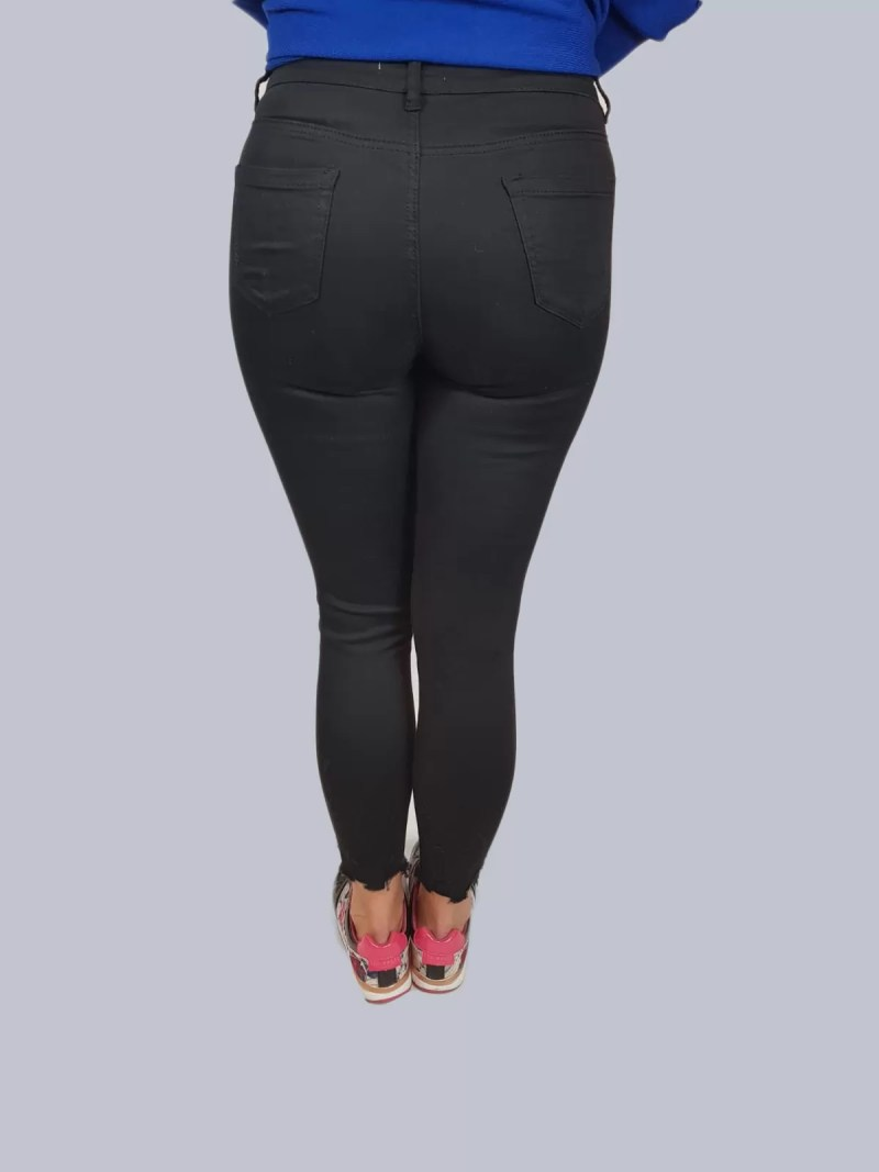 zwarte broek voor dames