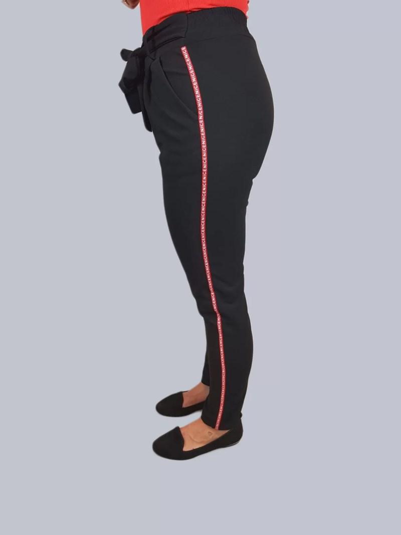 26 Zwarte Legging Broek