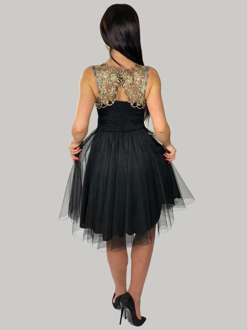 kanten-jurk-terug