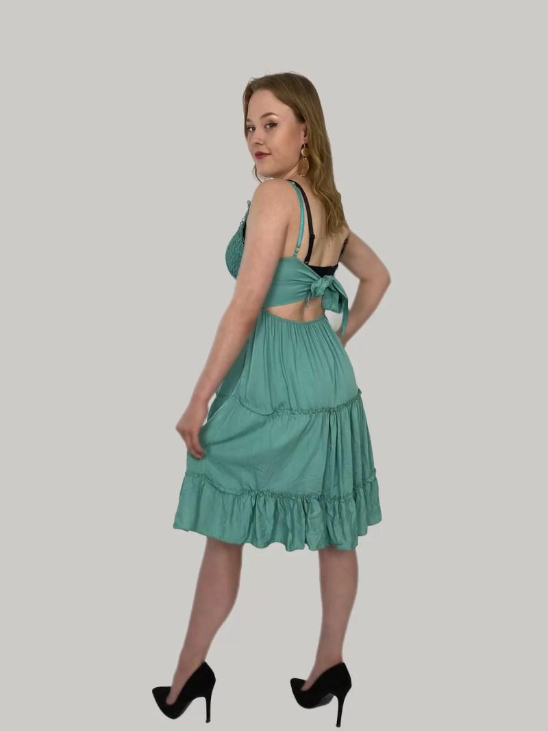 zomer-jurk-terug