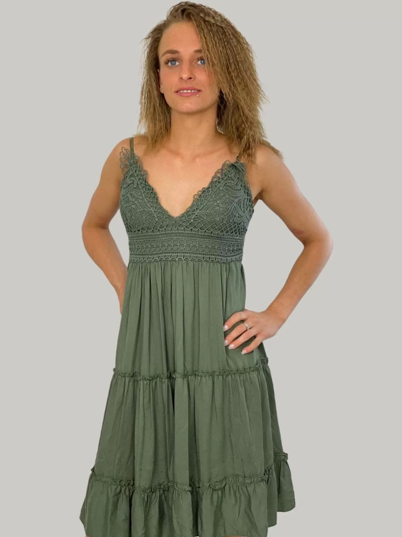 groen-jurk