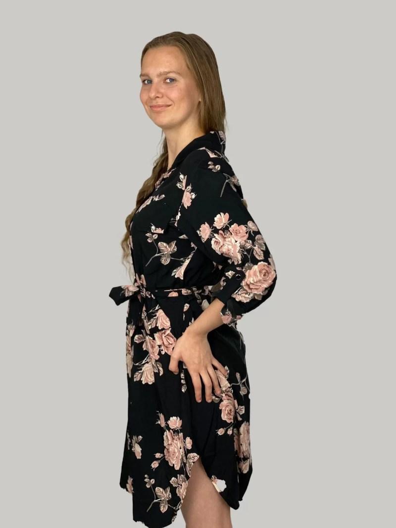 lange-blouse-zwart