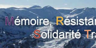 Commémoration à Aulus-les-Bains