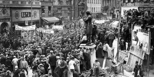 Il y a 80 ans le Front Populaire