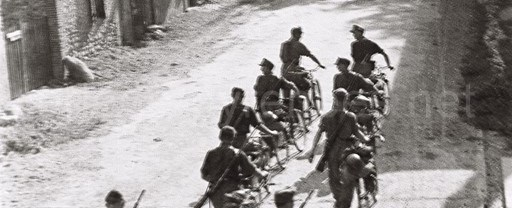 1944 libération de Verniolle