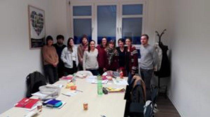 cours allemand berlin