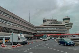 aeroport berlin tegel