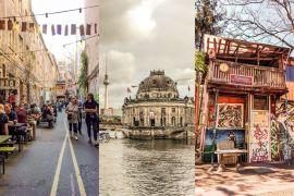 Visiter Berlin que voir